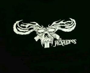 the jackalopes t-shirt