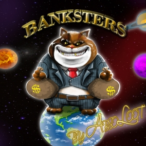 Banksters_Album_Cover