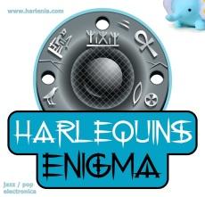 harlequinsenigma-squarelogo