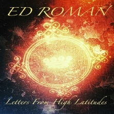 Album Cover Letters From High Latitudes