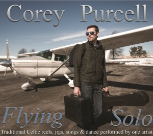 Flying_Solo_Cover