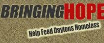 Bringing Hope-Feeding Dayton