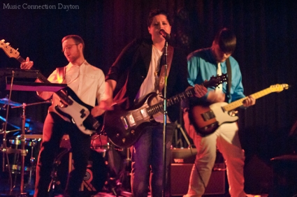High 5 Riot-Sharon Lane Album Project Show at Gillys-048