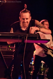 High 5 Riot-Sharon Lane Album Project Show at Gillys-049