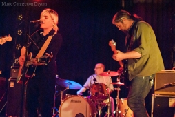 Paige and the Belairs-Sharon Lane Album Project Show at Gillys-167