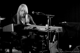 Sharon Lane- Album Project Show at Gillys-206
