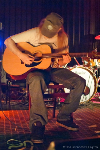 Sharon Lane- Album Project Show at Gillys-218