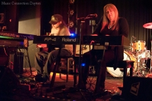 Sharon Lane- Album Project Show at Gillys-222