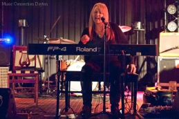 Sharon Lane- Album Project Show at Gillys-227