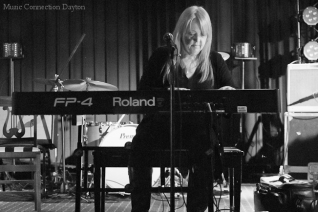 Sharon Lane- Album Project Show at Gillys-228
