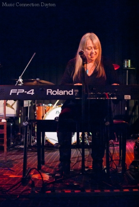 Sharon Lane- Album Project Show at Gillys-233