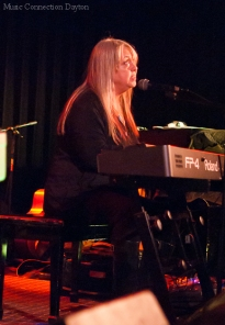 Sharon Lane- Album Project Show at Gillys-235