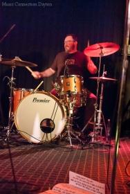 Shrug-Sharon Lane Album Project Show at Gillys-252