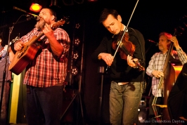 The Repeating Arms-Sharon Lane Album Project Show at Gillys-296