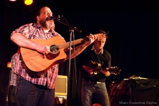 The Repeating Arms-Sharon Lane Album Project Show at Gillys-315