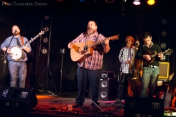 The Repeating Arms-Sharon Lane Album Project Show at Gillys-321