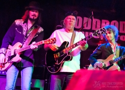 All Star Blues Jam-Dayton Blues Showcase-Oddbodys-498