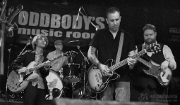 All Star Blues Jam-Dayton Blues Showcase-Oddbodys-571