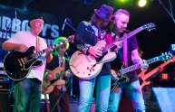 All Star Blues Jam-Dayton Blues Showcase-Oddbodys-662