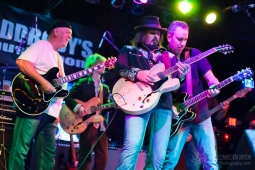 All Star Blues Jam-Dayton Blues Showcase-Oddbodys-665