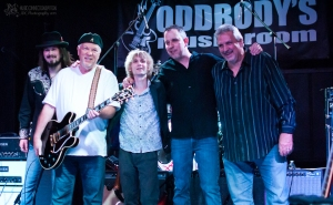 All Star Blues Jam-Dayton Blues Showcase-Oddbodys