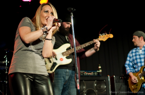 Kelly Crank Band- Urban Chaos at Gillys-010