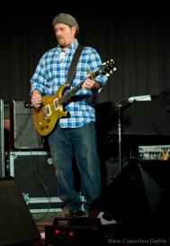Kelly Crank Band- Urban Chaos at Gillys-012