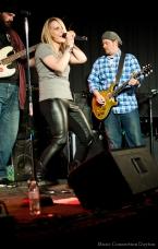 Kelly Crank Band- Urban Chaos at Gillys-019