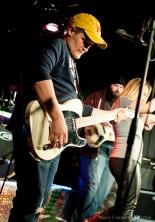 Kelly Crank Band- Urban Chaos at Gillys-033