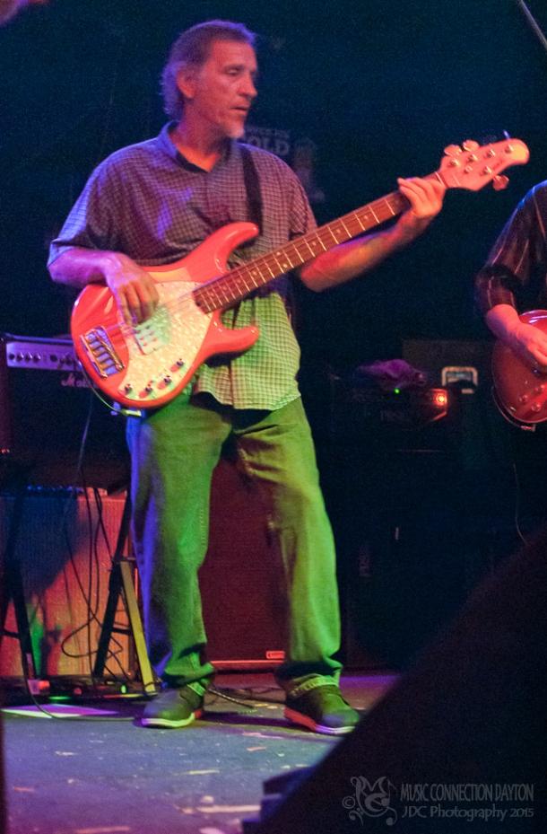 Ira Stanley and Blues Power-Dayton Blues Showcase-014