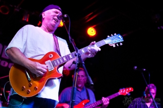 Ira Stanley and Blues Power-Dayton Blues Showcase-017