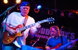 Ira Stanley and Blues Power-Dayton Blues Showcase-029