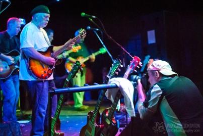 Ira Stanley and Blues Power-Dayton Blues Showcase-038