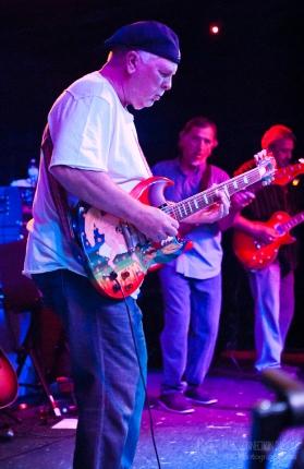Ira Stanley and Blues Power-Dayton Blues Showcase-047