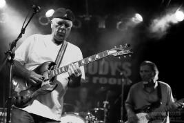 Ira Stanley and Blues Power-Dayton Blues Showcase-063