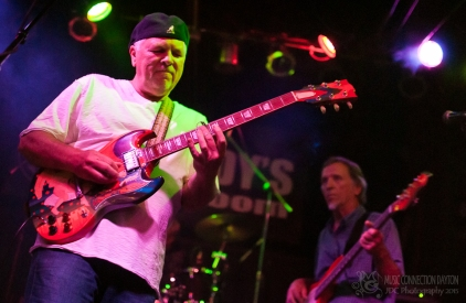 Ira Stanley and Blues Power-Dayton Blues Showcase