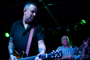 The Doug Hart Band-Dayton Blues Showcase