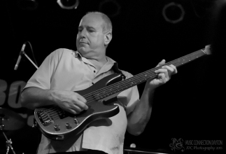 The Doug Hart Band-Dayton Blues Showcase-252