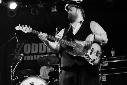 The Noah Wotherspoon Band-Dayton Blues Showcase-145