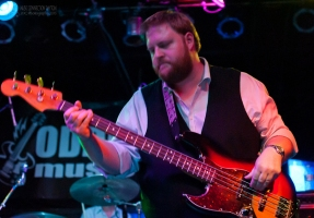 The Noah Wotherspoon Band-Dayton Blues Showcase-157