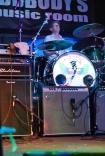 The Noah Wotherspoon Band-Dayton Blues Showcase-162