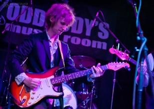 The Noah Wotherspoon Band-Dayton Blues Showcase-182