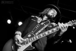 The Dayton Blues Showcase
