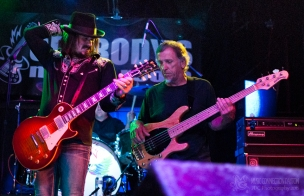 The Scotty Bratcher Band-Dayton Blues Showcase