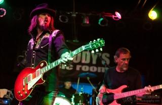 The Scotty Bratcher Band-Dayton Blues Showcase-446