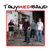 Tony Red Band CD