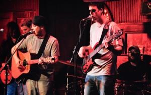 Tony Red Band at Canal Street Tavern