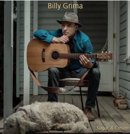 Bill_Grima__Sugar___Cream_cover