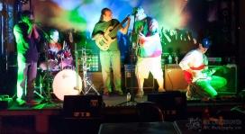 The Mainline Funk-Wham Bam Road Trip at Brixx