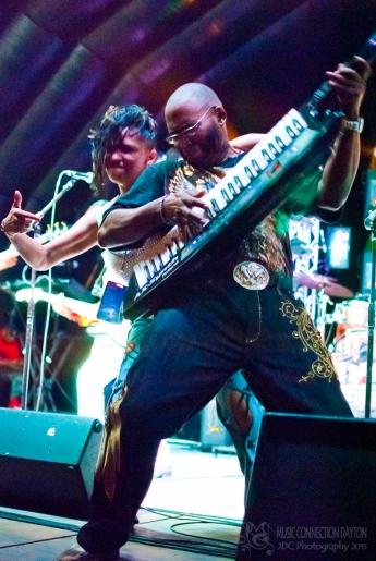 D Funk All Stars - Miami Valley Music Fest 2015-141